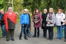 В день освобождения на военном кладбище Таллина_20