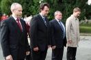 В день освобождения на военном кладбище Таллина_30