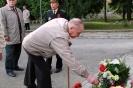 В день освобождения на военном кладбище Таллина_34