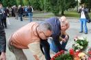 В день освобождения на военном кладбище Таллина_40