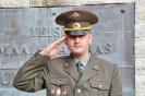 В день освобождения на военном кладбище Таллина_44