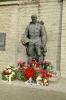 В день освобождения на военном кладбище Таллина_48