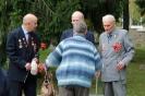 В день освобождения на военном кладбище Таллина_60