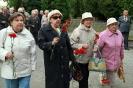 В день освобождения на военном кладбище Таллина_66