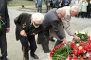 В день освобождения на военном кладбище Таллина_68