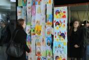 Завершился Х Международный конкурс детского рисунка «Пасхальная радость»_12