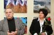 В Центре русской культуры открылась фотовыставка Лилии Керро «СВЕТ МИРА» _43