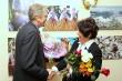 В Центре русской культуры открылась фотовыставка Лилии Керро «СВЕТ МИРА» _52