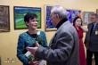 Выставка Объединения русских художников Эстонии в Рийгикогу_52
