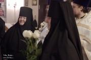 В Лазареву субботу глава Нарвской епархии совершил Литургию на Архиерейском подворье в Нарва-Йыэсуу_36