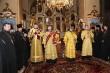 1 декабря в Пюхтицком монастыре прошли торжества по случаю празднования Собора Святых Эстонской земли _11