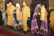 1 декабря в Пюхтицком монастыре прошли торжества по случаю празднования Собора Святых Эстонской земли _14
