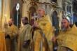 1 декабря в Пюхтицком монастыре прошли торжества по случаю празднования Собора Святых Эстонской земли _28