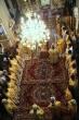 1 декабря в Пюхтицком монастыре прошли торжества по случаю празднования Собора Святых Эстонской земли _37
