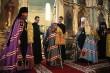1 декабря в Пюхтицком монастыре прошли торжества по случаю празднования Собора Святых Эстонской земли _38
